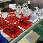 ייצור סדרתי און הנדסה